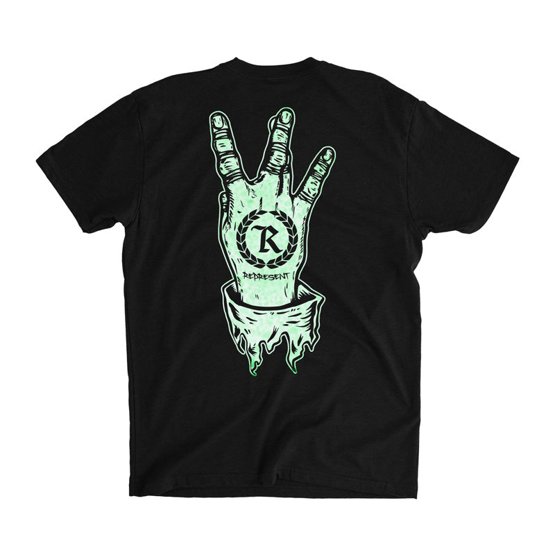 West Up Special Edition Tee [GLOW IN THE DARK]