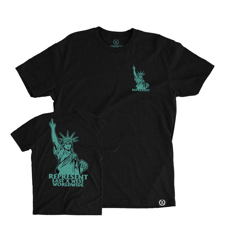 Statue of Liberty Tee [EAST X WEST]