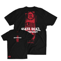Nate Diaz Aug 17 MMXIX Official Walkout Tee