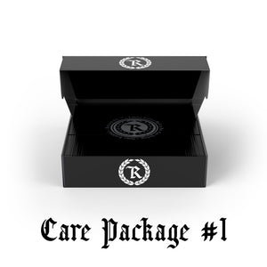 Care Package #1 - $25