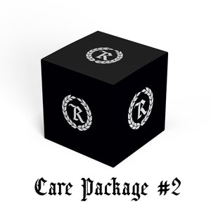 Care Package #2 - $50