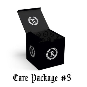 Care Package #3 - $75