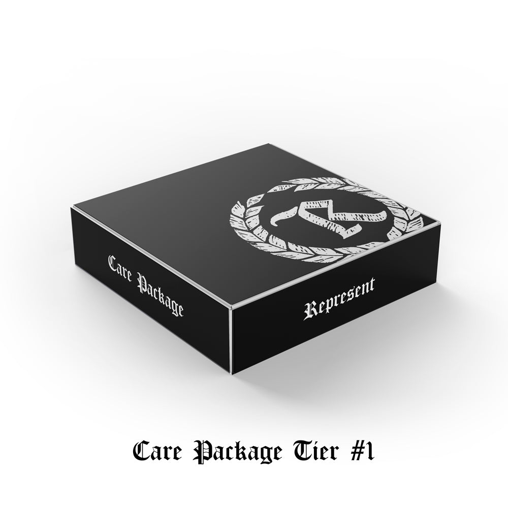 Care Package Tier 1 - $30