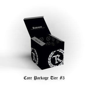 Care Package Tier 3 - $90