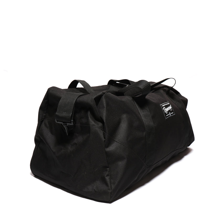 "Authentic Fall Classic 27"" Large Dome Duffel Bag [BLACK]"