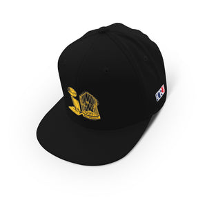 City of Champions Classic Snapback [BLACK] 8/24 LIMITED EDITION