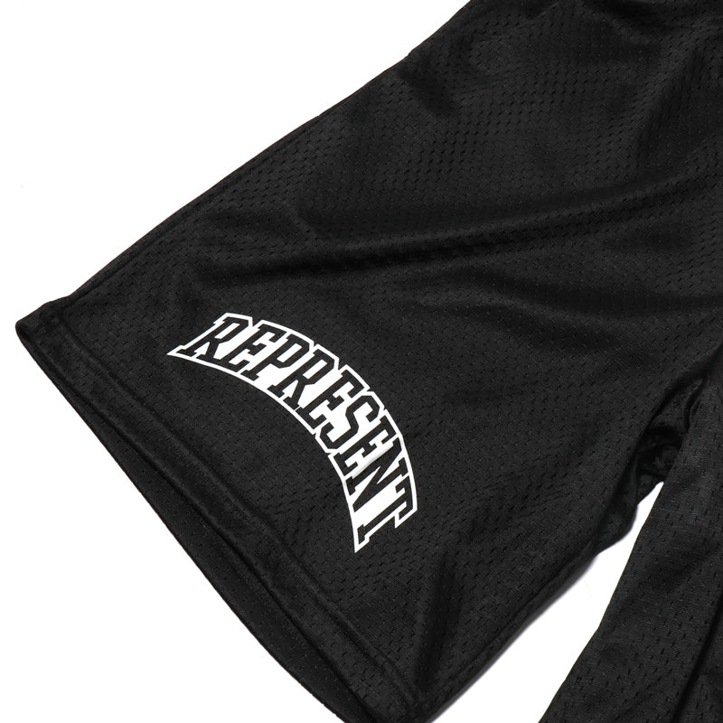 Primal Sport Champion Shorts [BLACK] V1