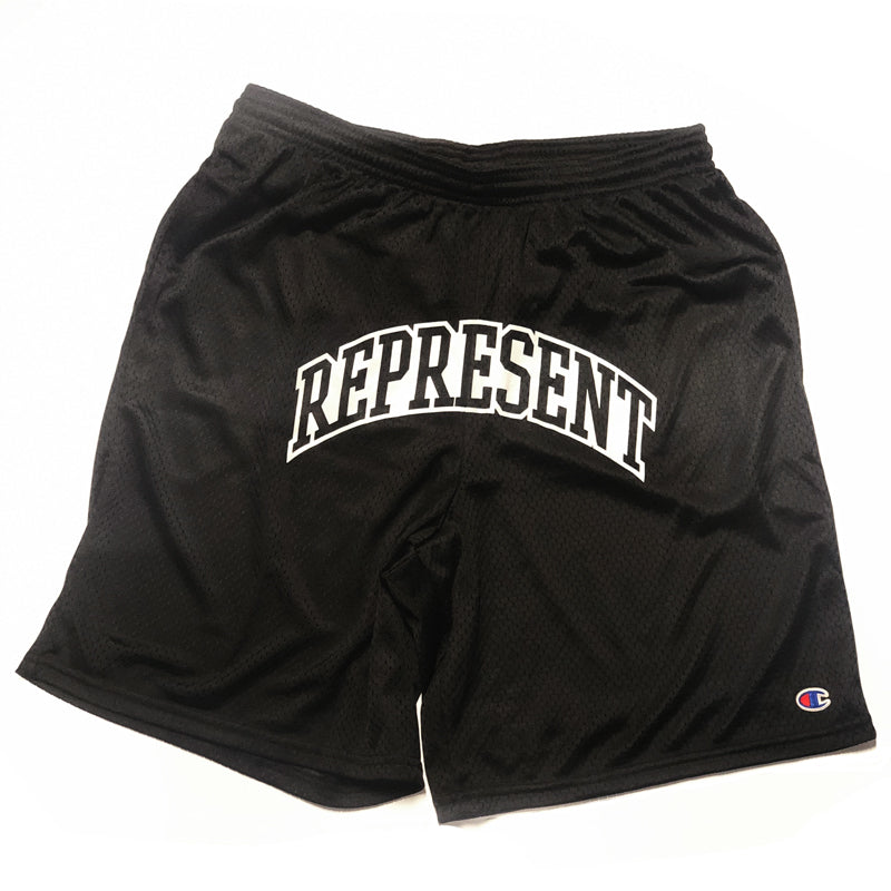 Primal Sport Champion Shorts [BLACK] V2