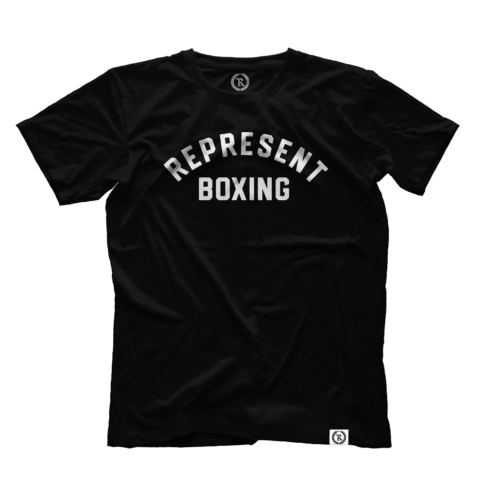 Rep X Boxing Tee