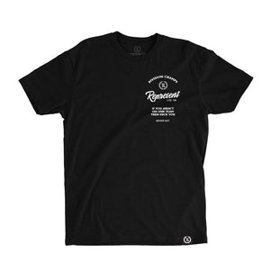 Division Champs Team Tee [BLACK]