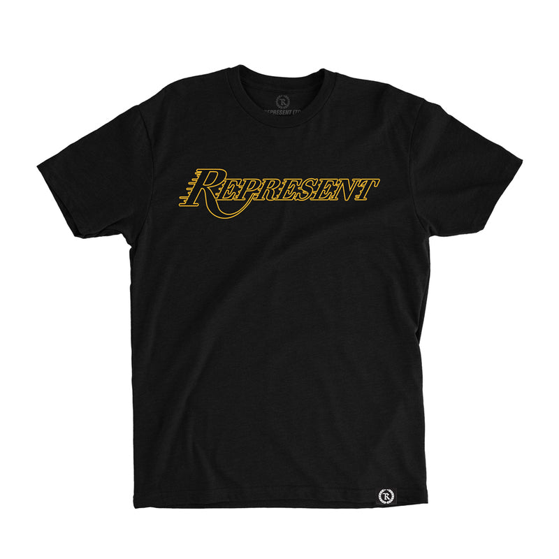 Purple N Gold 2020 Champs Tee [BLACK] 8/24 LIMITED EDITION