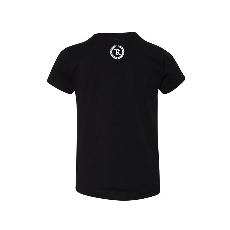 Original Classic Toddler Tee [BLACK]