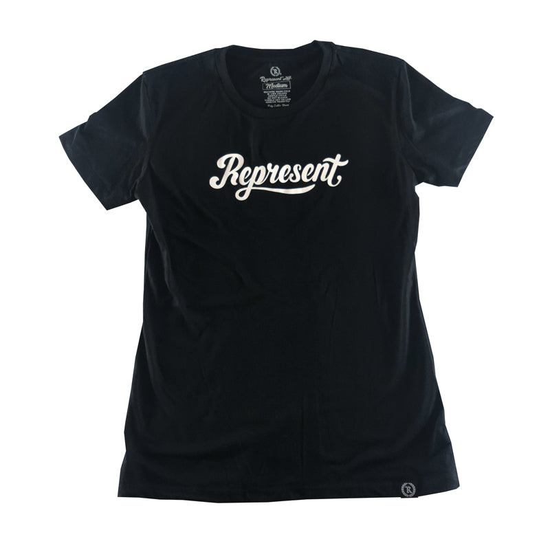 Lively Women's Tee [BLACK]