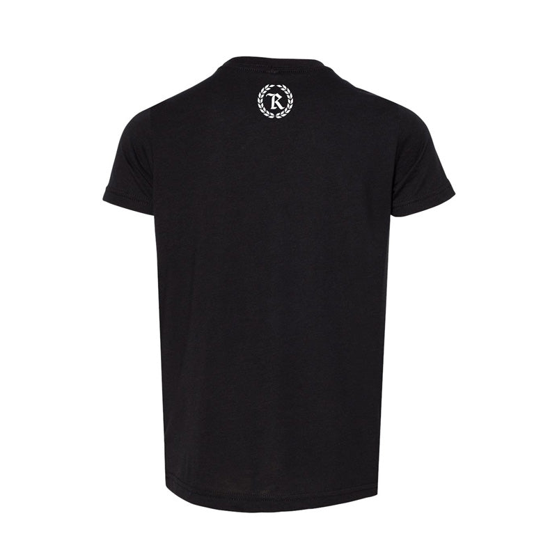 Original Classic Youth Tee [BLACK]