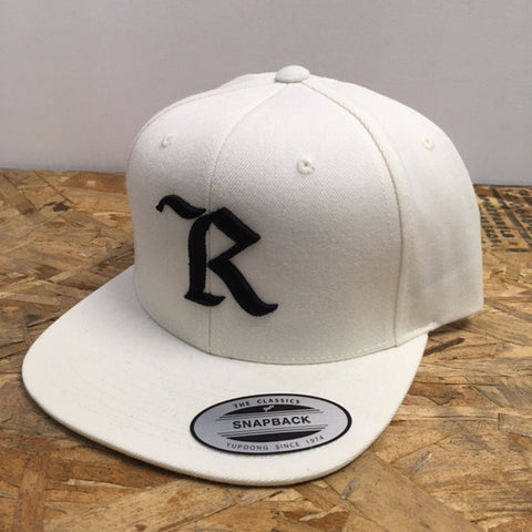 Represent Ltd. Classic Snapback Natural