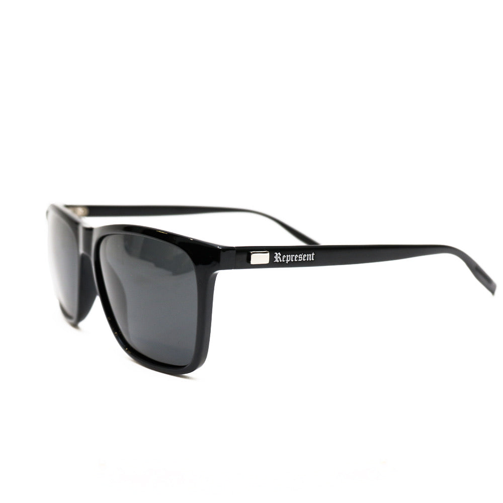 Original Classic Polarized Sunglasses [BLACK]