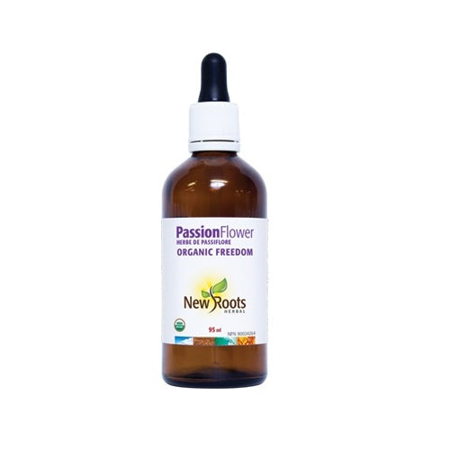 New Roots PassionFlower 95ml