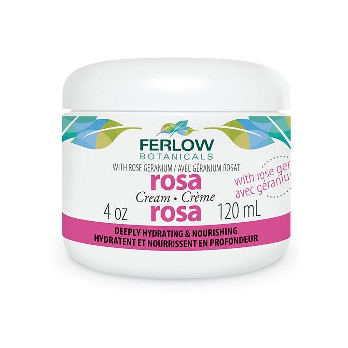 Ferlow Rosa Cream 4oz