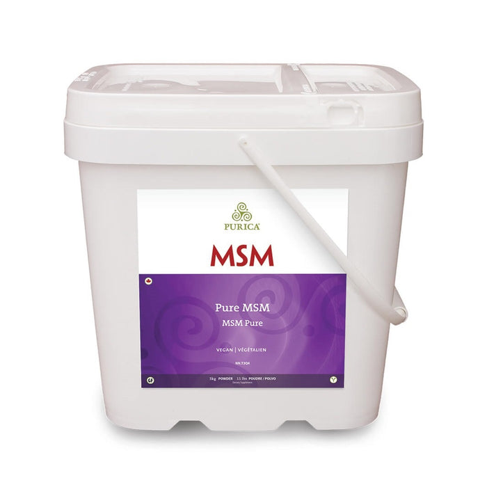 PURICA MSM LABELED FOR PETS 5kg