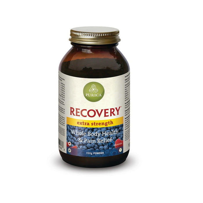 Purica Recovery extra strength 350g Powder