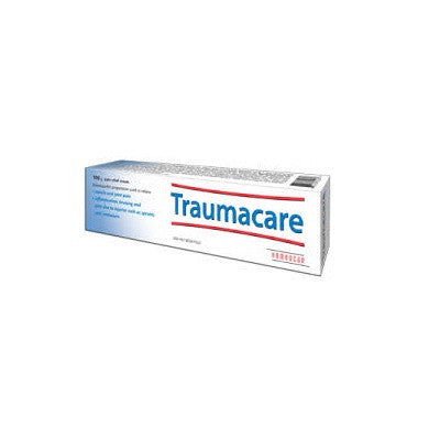 Traumacare Homeocan Cream 100g