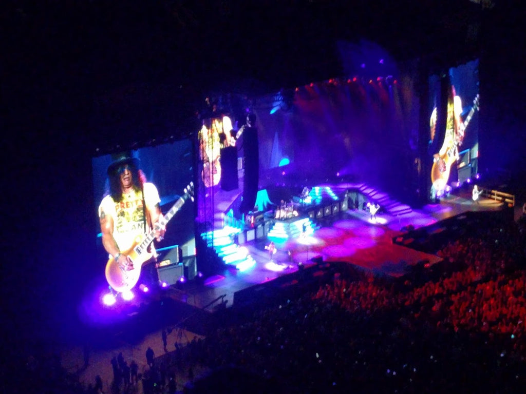 Guns 'N Roses / MetLife Stadium