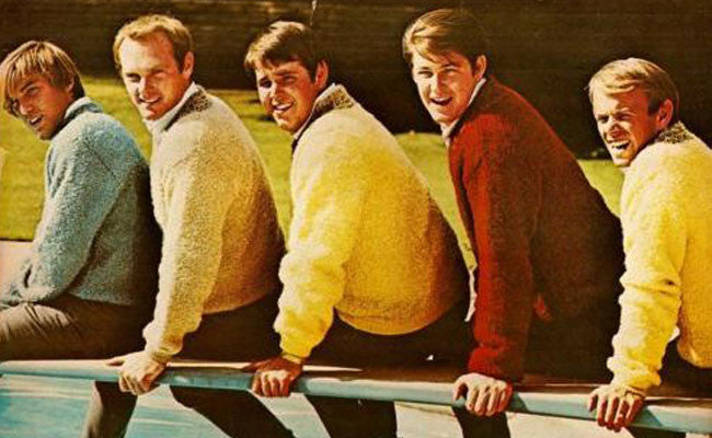 Surf's Up | Beach Boys Deal