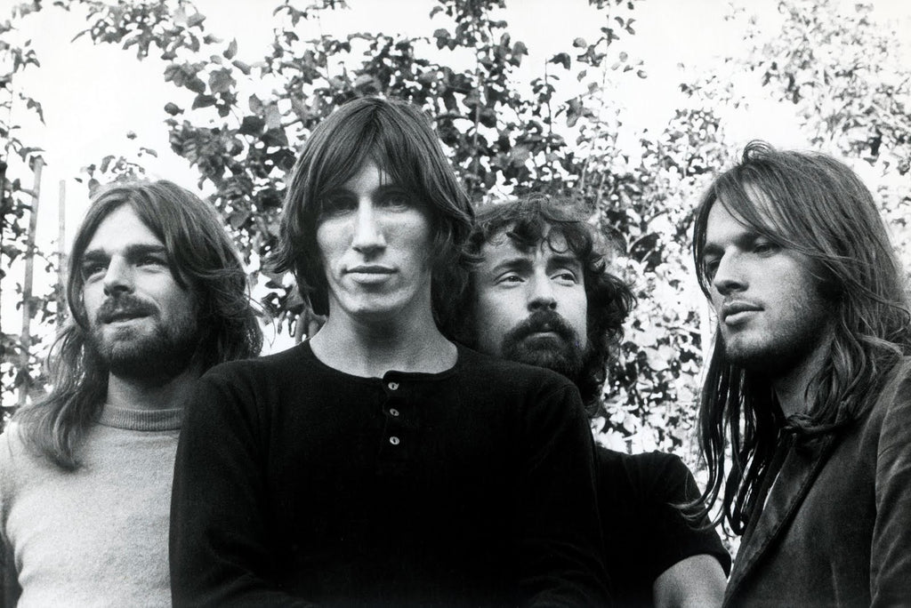 Dig Deeper Into Pink Floyd