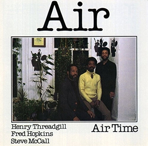 Air | Air Time | Limited Edition 150g Vinyl LP