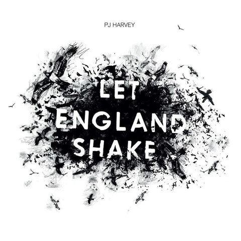 PJ Harvey | Let England Shake | Vinyl LP