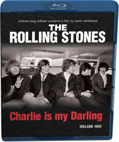 The Rolling Stones | Charlie Is My Darling - Ireland 1965 | Blu-ray