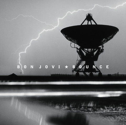 Bon Jovi | Bounce | 180g Vinyl LP [UK Import]