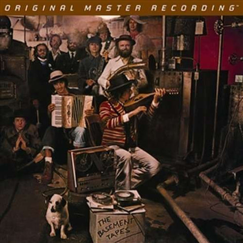 Bob Dylan | The Basement Tapes | 180g Vinyl 2LP (Limited Edition)