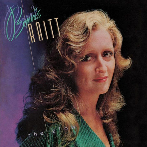 Bonnie Raitt | The Glow | Limited Edition, Original Master Recording CD