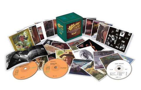 John Denver | The Complete RCA Albums Collection | 24 CD Box Set