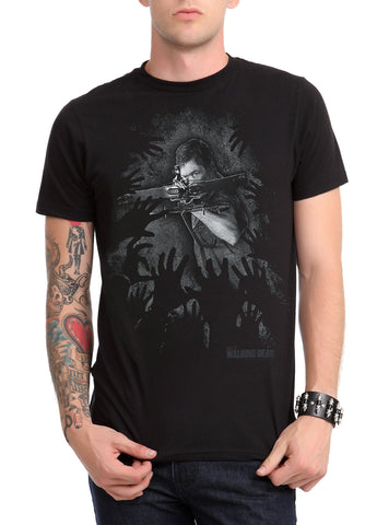 The Walking Dead | Daryl Hands | T-shirt