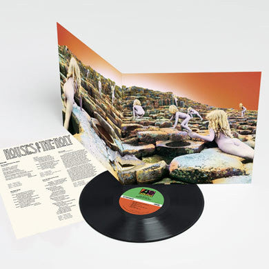 Led Zeppelin | Houses of the Holy | Remastered 180g Vinyl LP