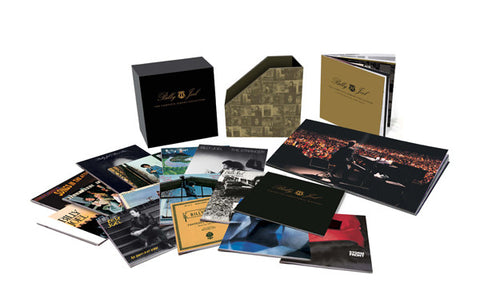 Billy Joel | The Complete Albums Collection | 15 CD Box Set