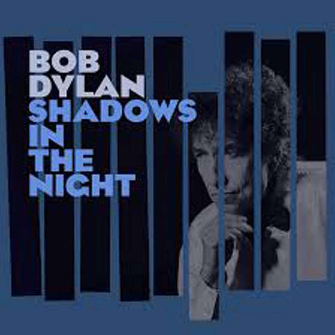 Bob Dylan | Shadows in the Night | 180g Vinyl LP
