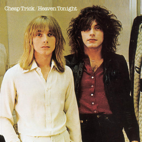 Cheap Trick | Heaven Tonight | Vinyl LP