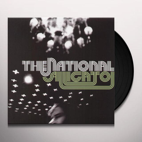 The National | Alligator | Vinyl LP