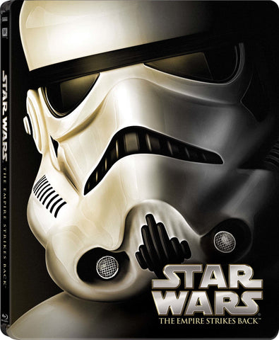 Star Wars | The Empire Strikes Back | Blu-ray