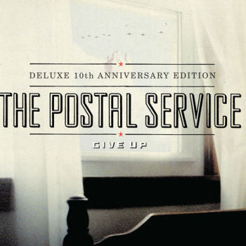The Postal Service | Give Up (Deluxe 10th Anniversary Edition) | Vinyl 3LP