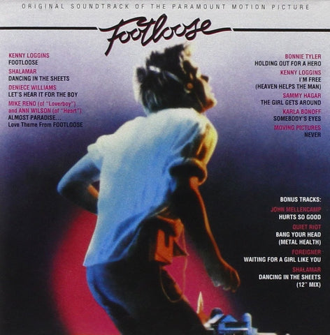 Soundtrack | Footloose | Vinyl LP