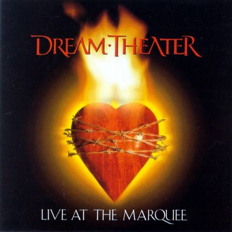 Dream Theater | Live at the Marquee | 180g Vinyl LP [Import] (Limited Edition)