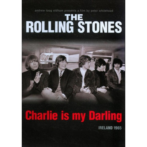 The Rolling Stones | Charlie Is My Darling - Ireland 1965 | DVD