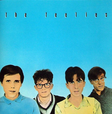 The Feelies | Crazy Rhythms | 180g Vinyl LP