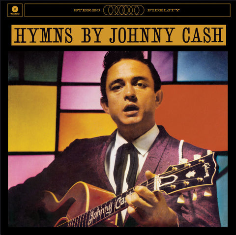 Johnny Cash | Hymns by Johnny Cash | 180g Vinyl LP [Import]
