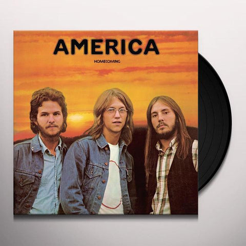 America | Homecoming | Special Edition 180g Remastered Vinyl LP