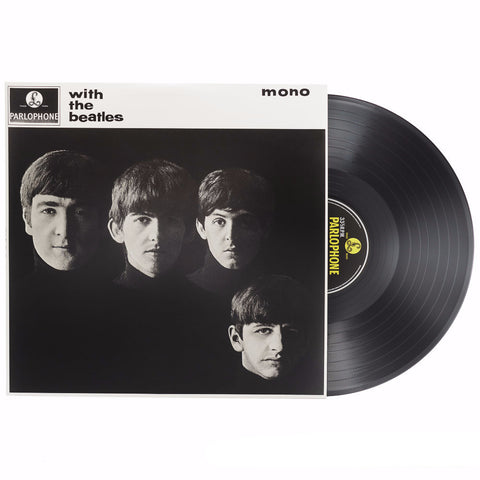 The Beatles | With the Beatles | Vinyl LP (Mono)